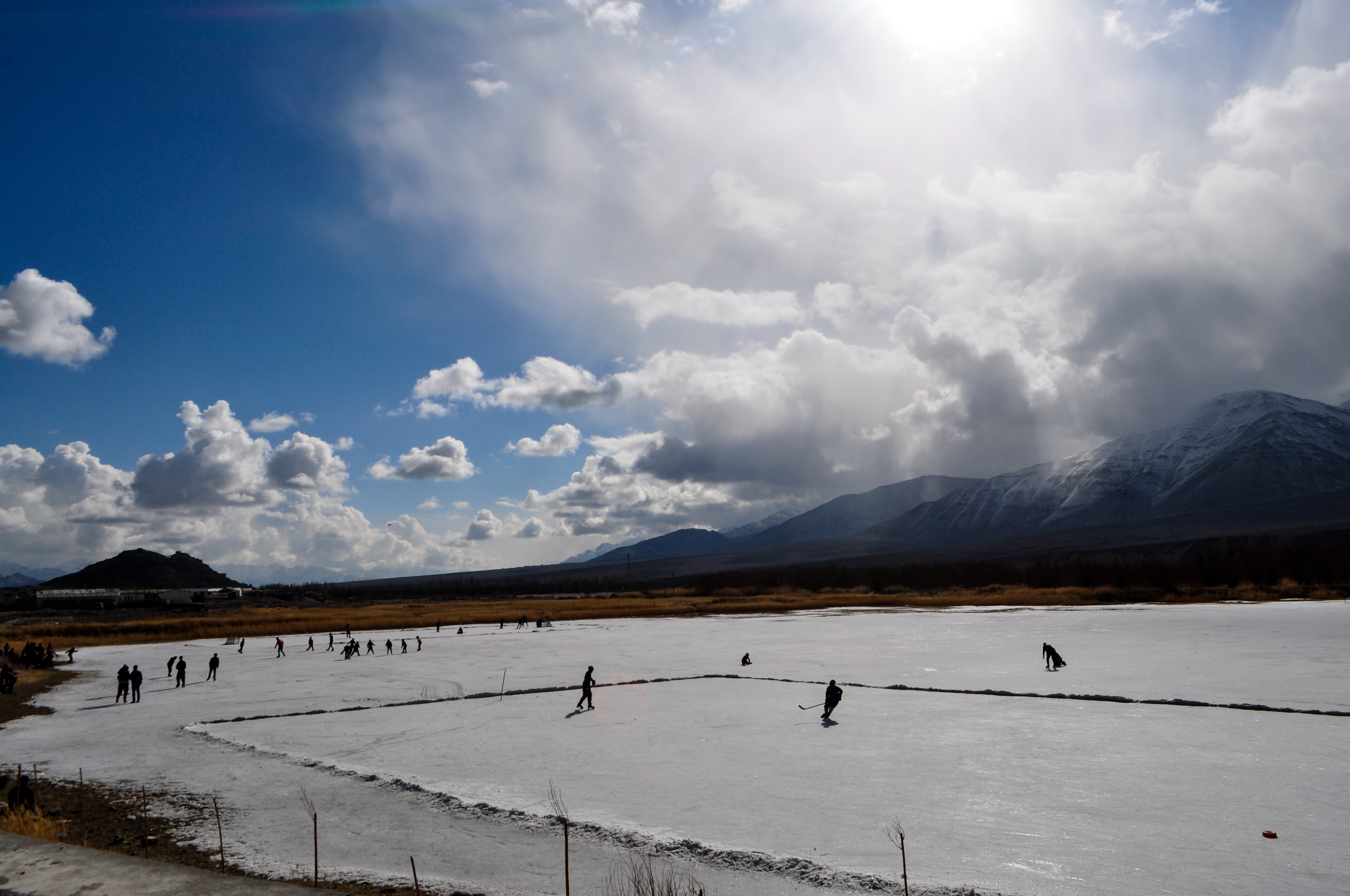 Practical Tips For Winter Travel In Ladakh The Bum Who