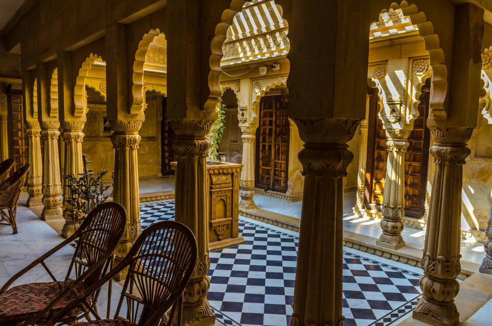 Jaisalmer Hostel