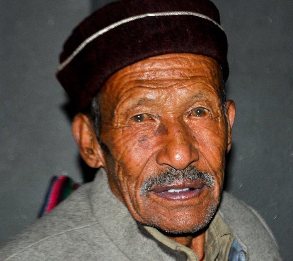 Lahaul Valley