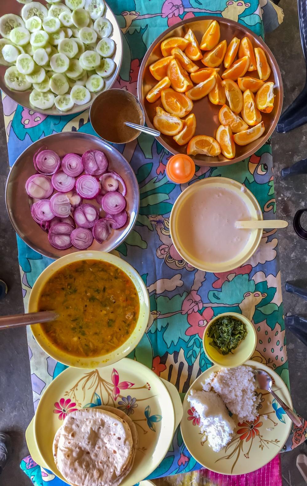 Garhwal Food
