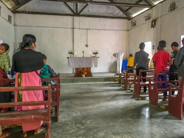 Shnongpdeng Church