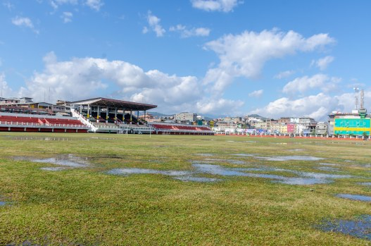 Polo Ground Imphal