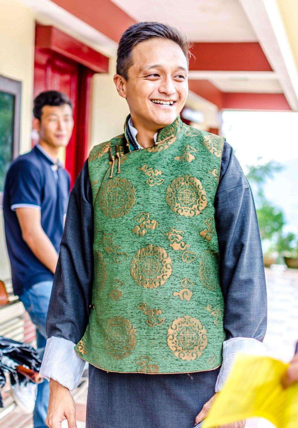 Pang Lhabsol